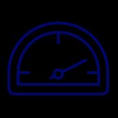 Optimization Engine Icon
