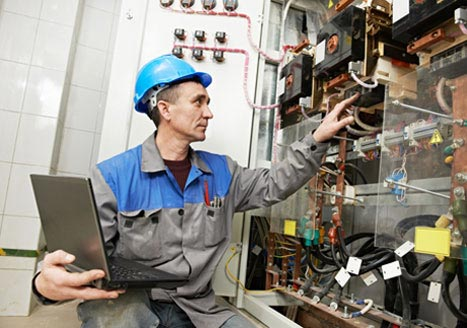IoT and Preventive Maintenance