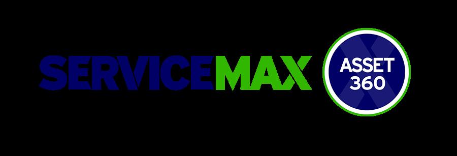 ServiceMax Asset 360 for Salesforce logo