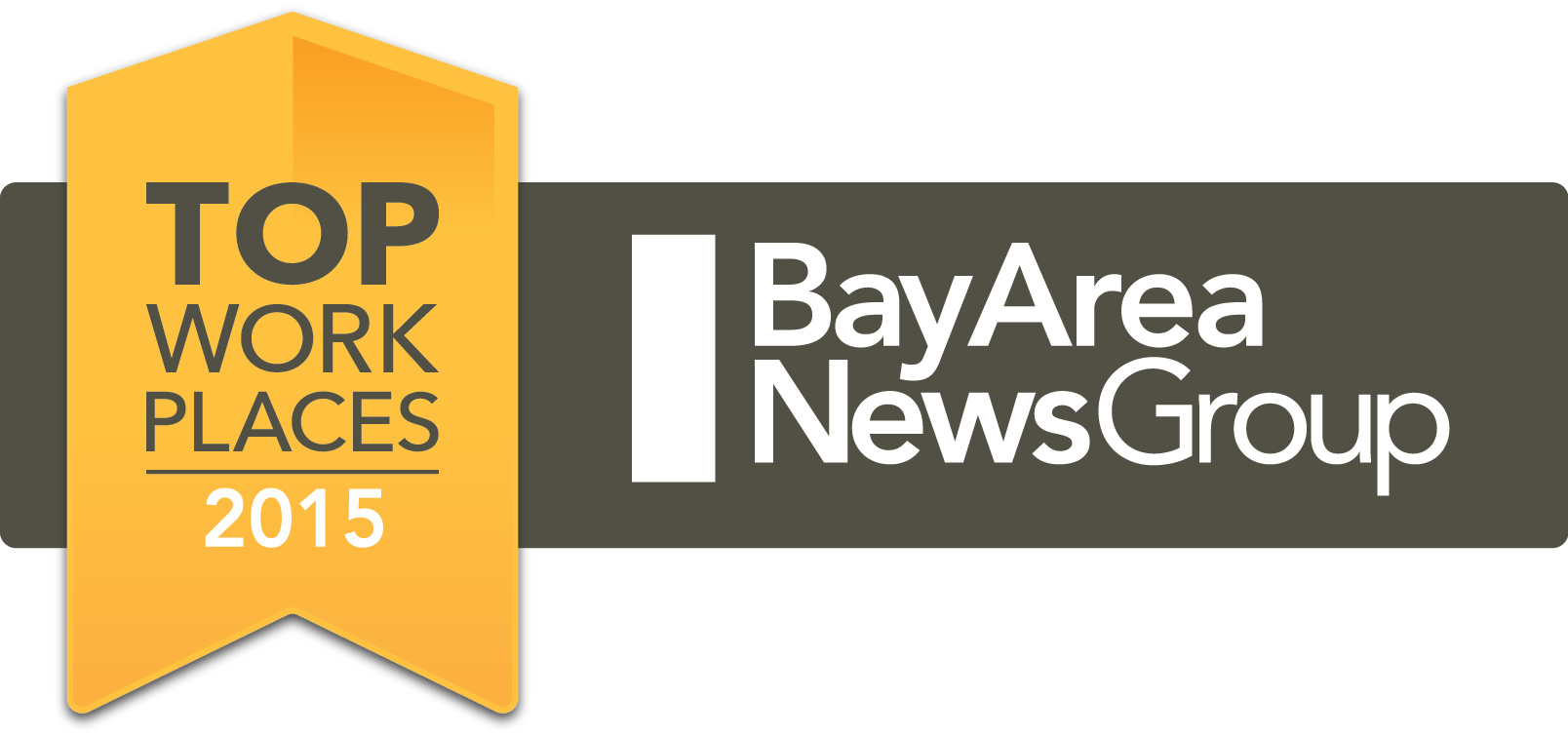 Bay Area Best Places to Work Logo