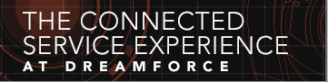 Connected Service Experience Logo