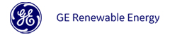 GE Renewable logo