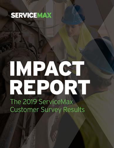 Résultats De L'enquête Auprès Des Clients De Servicemax