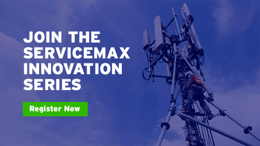 Join the ServiceMax Innovation Series
