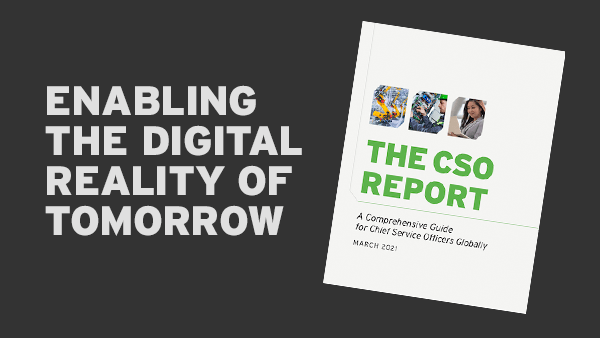 The 2021 CSO Report