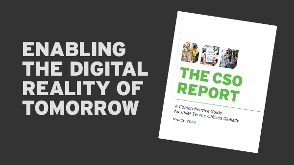 The 2nd Annual CSO Report