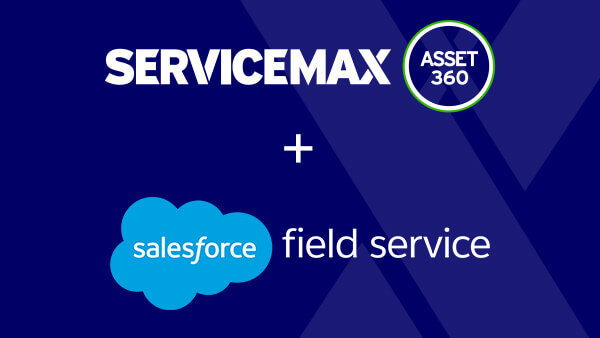 ServiceMax Innovation Series