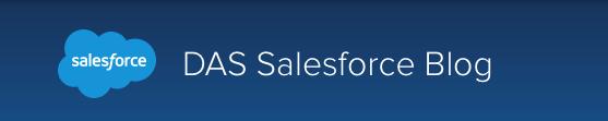 Logo Salesforce Blog