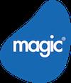 magic-logo-one-color-modern-blue-S