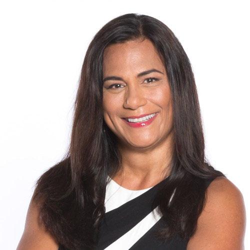Felicia Alvaro