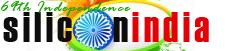 Silicon India logo
