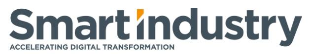 smart industry logo