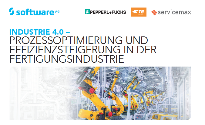 Software AG Whitepaper