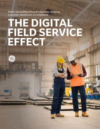 ServiceMax Field Service Customer Survey Report