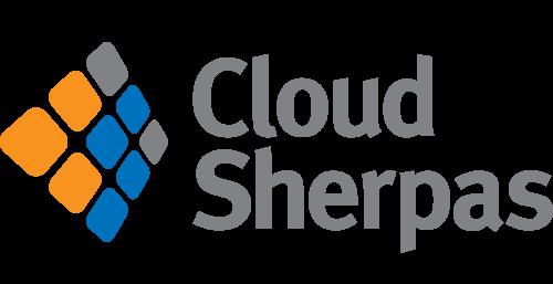 Cloud Sherpas Logo