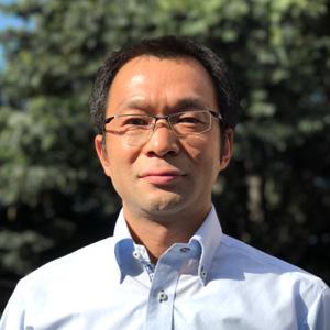 菊川 智栄