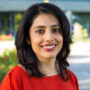 Anita D'Souza