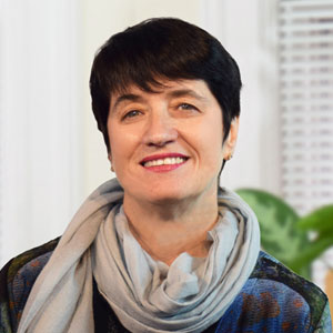 Anne Marie Berger