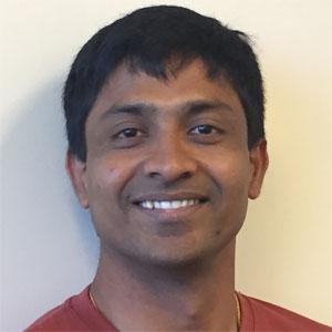 Rangarajan Vaithyalingam