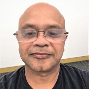 Suparna Pal
